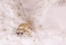 ślubne obrączki
